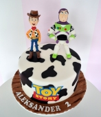 [nr: 2638 ] tort Toy Story