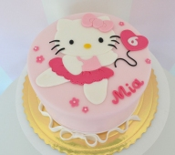 [nr: 2744 ] tort Hello Kitty